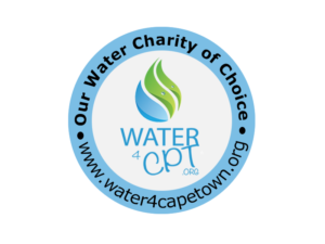 Water Charity of Choice