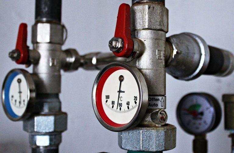 heating, thermostat, temparaturanzeige